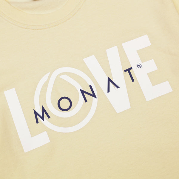 Monat Love Oil Drop Tee by Monat Gear
