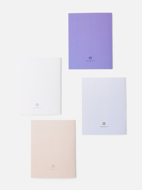 MONAT Womens Day Card Set - 4 Pack