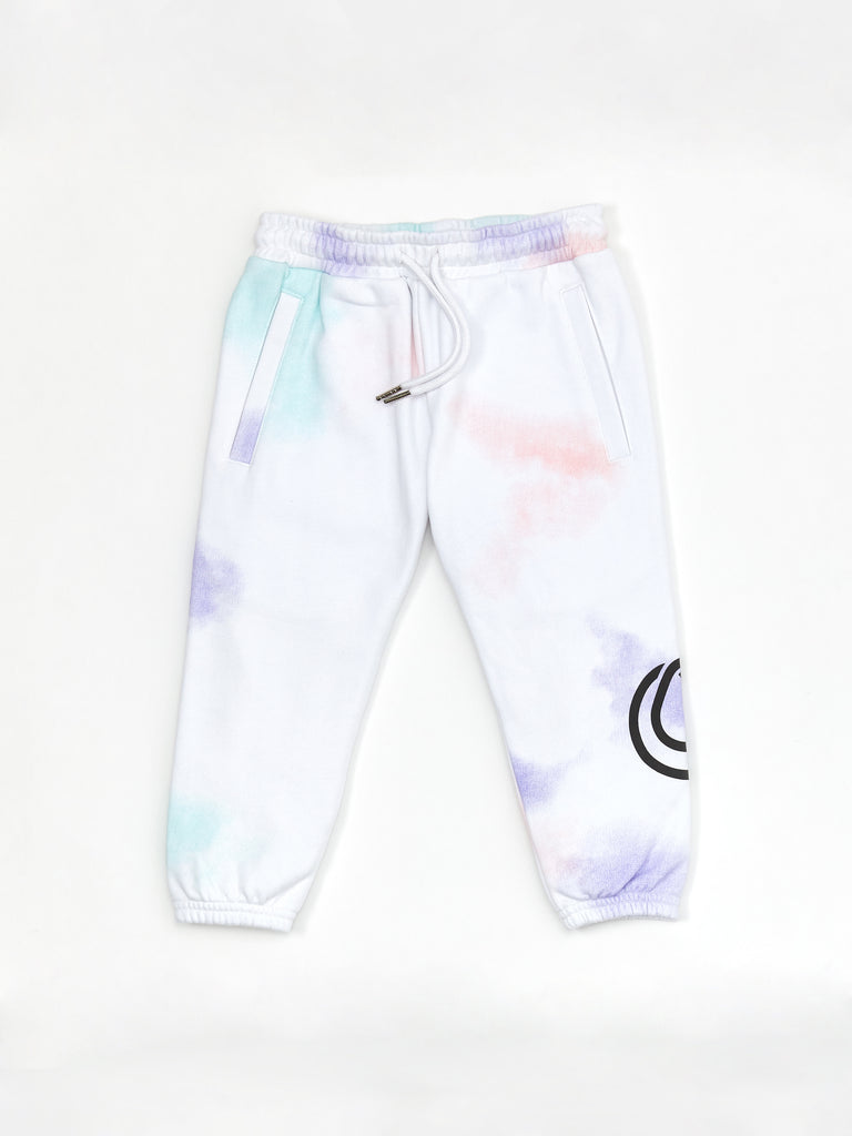 MONAT TIE DYE JUNIOR SWEATPANT