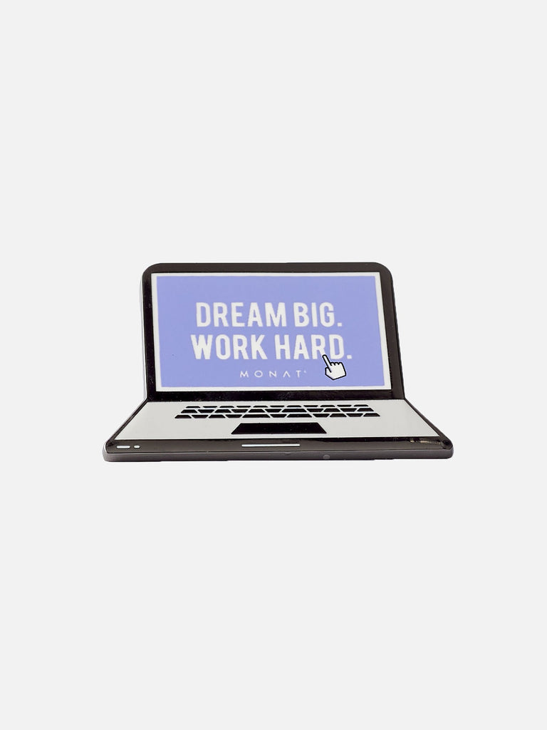 Dream Big Pin