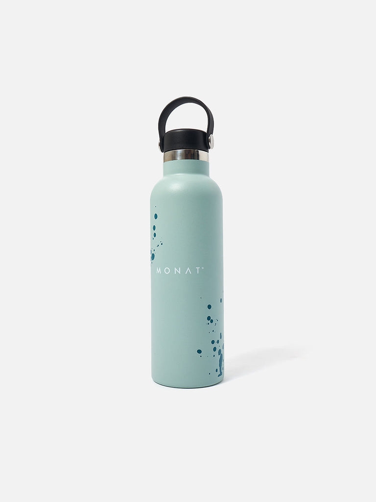 MONAT Insulated Water Bottle - Teal
