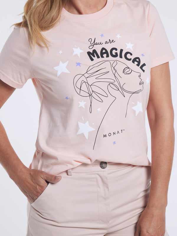 MONAT You Are Magical Tee Shirt