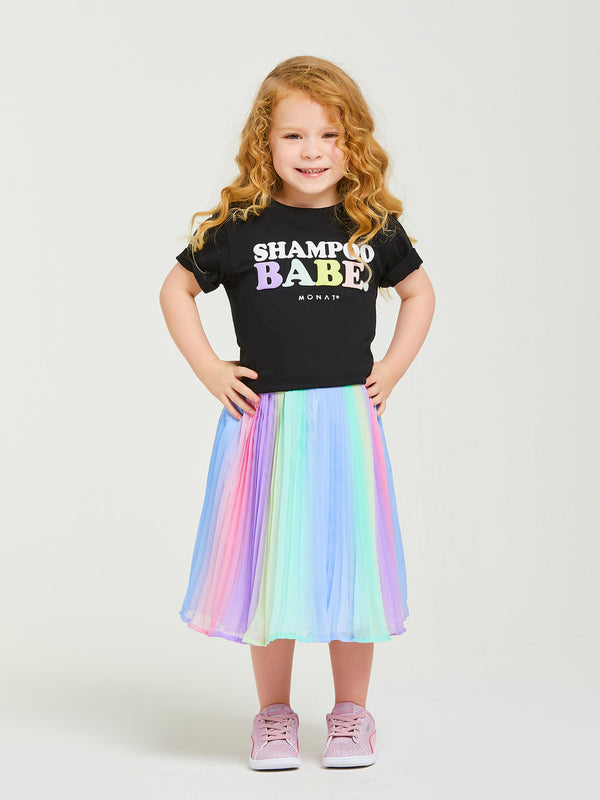 SHAMPOO BABE JUNIOR TEE
