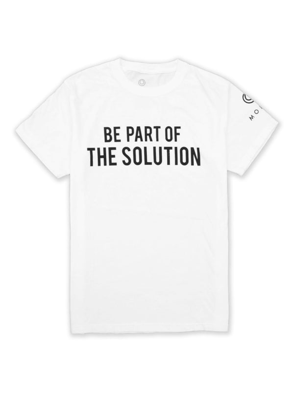 The Solution Tee by Monat Gear