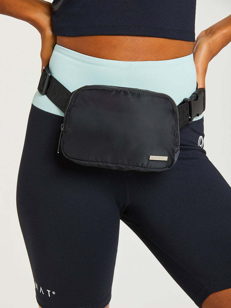 WE ARE MODERN NATURE WAIST BAG