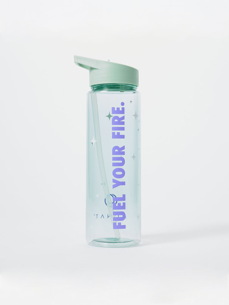 FUEL YOUR FIRE WATER BOTTLE