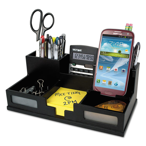 Desktop Supplies Organizers