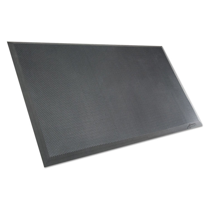 AdaptivErgo Anti-Fatigue Mat, 24 x 36, Black