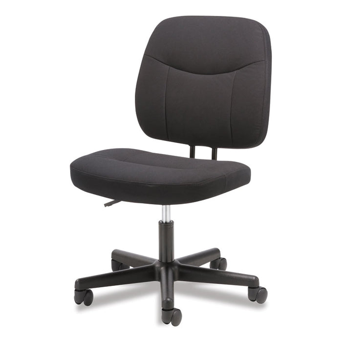 4-Oh-One, Supports up to 250 lbs., Black Seat/Black Back, Black Base
