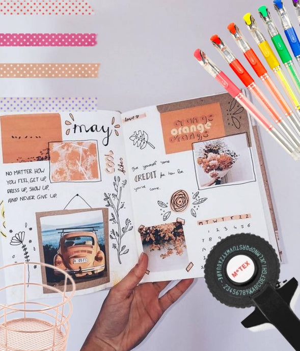 Homeschooling Made Fun With Trendy Back-to-School Supplies