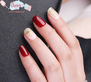DREAM NAILS | CINDY PRESS-ON NAILS