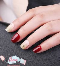 Load image into Gallery viewer, DREAM NAILS | CINDY PRESS-ON NAILS