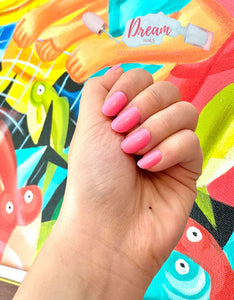 DREAM NAILS | LANNIE PRESS-ON NAILS