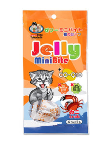 MY HEALTHY PET  | PETTO TOMODACHI JELLY MINI BITE