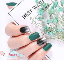 Load image into Gallery viewer, DREAM NAILS | AURORA PRESS-ON NAILS