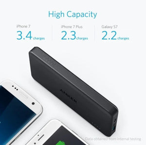ANKER | POWERCORE II 10000 POWERBANK PORTABLE CHARGER