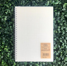 Load image into Gallery viewer, CRAFT DEPARTMENT | A5 NOTEBOOK