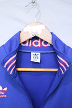 Load image into Gallery viewer, UNDER THE SUN | ADIDAS POLYESTER JACKET