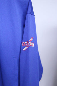 UNDER THE SUN | ADIDAS POLYESTER JACKET