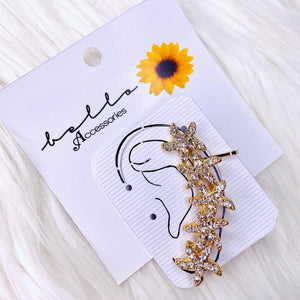 BELLO ACCESSORIES | BEAUTIFUL EAR CUFFS