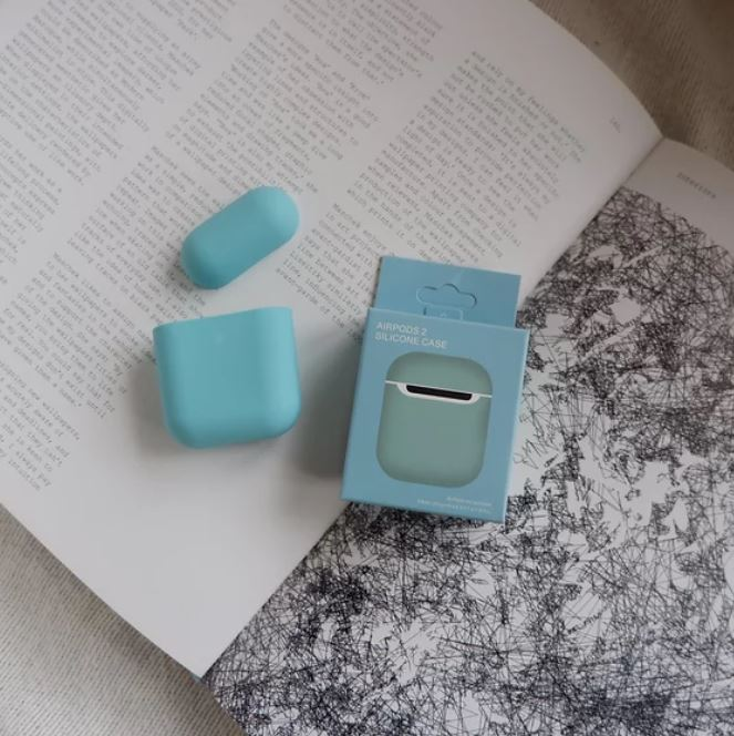 B MANILA | AIRPOD CASE COAST BLUE