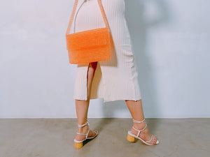 WEAR N WHERE | NICOLE PEARL BAG