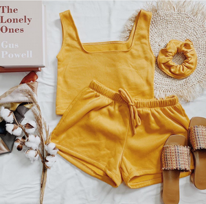 STYLE STUNNER | MAURIE LOUNGE SET
