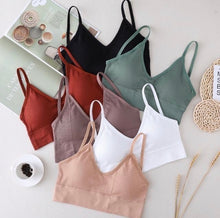 Load image into Gallery viewer, ADJ MANILA | NAYA LOW BACK BRALETTE