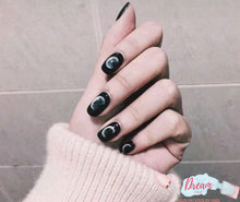Load image into Gallery viewer, DREAM NAILS | MOONLIGHT PRESS-ON NAILS