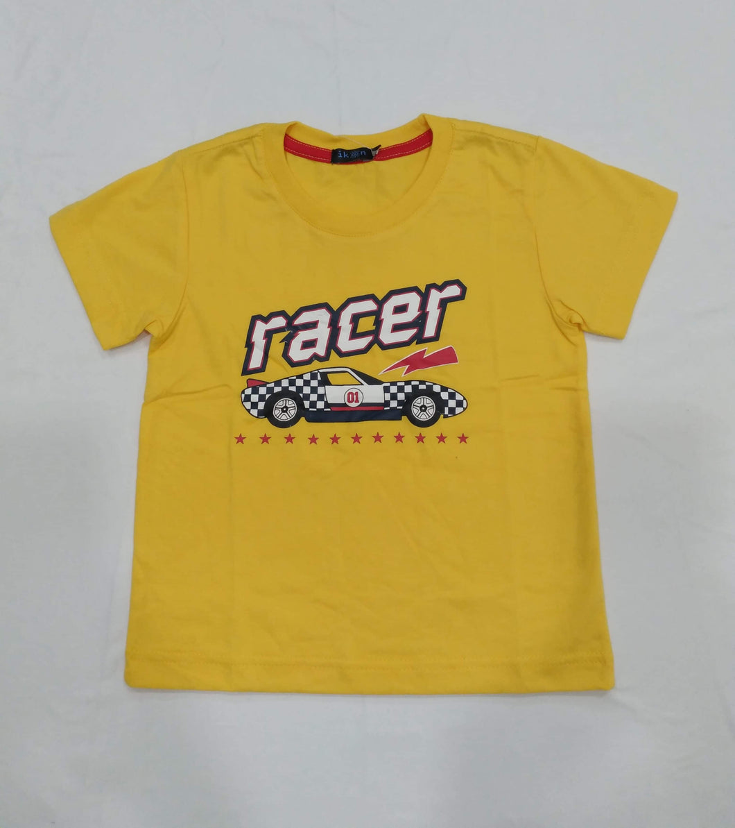 IKON | RACER SUNSET TODDLER SHIRT