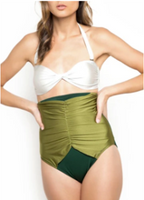 Load image into Gallery viewer, ILOVEKOSWIM | MANDA OVERLAY - GREEN PASTURES - LARGE ONLY