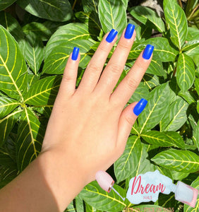 DREAM NAILS | JEAN PRESS-ON NAILS