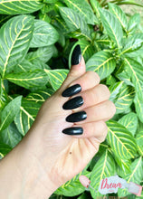 Load image into Gallery viewer, DREAM NAILS | BLACK MAGIC PRESS-ON NAILS