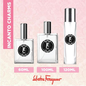THE FRAGRANCE COLLECTION | CHARMS
