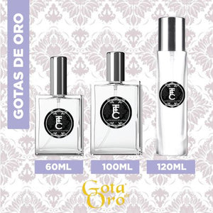 THE FRAGRANCE COLLECTION | GOTAS DE ORO