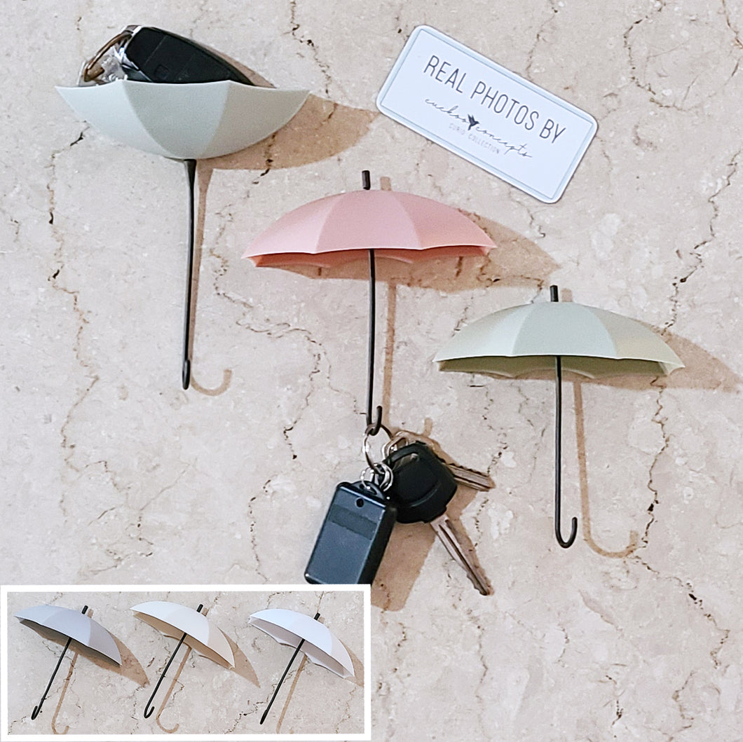 CUCKOO CONCEPTS | UMBRELLA WALL HOOKS