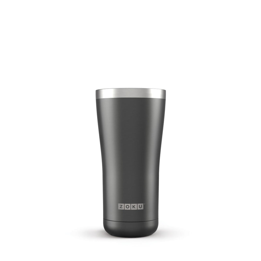 ZOKU 3-IN-1 STAINLESS STEEL TUMBLER
