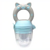 Silicone Baby Pacifier Feeder (Fruit Pacifier)