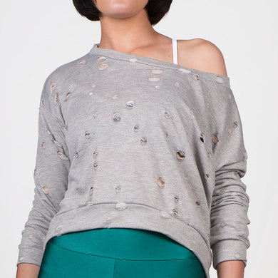 Grey Holie Cover Up