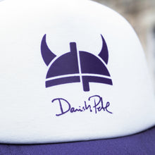 Load image into Gallery viewer, SHOP CLOSED UNTIL 28TH DECEMBER 2020          Danish Pete Trucker Cap