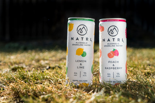 What is hard seltzer? Alcoholic sparkling water in the UK