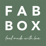 Fab Box Square Logo | Healthy Food