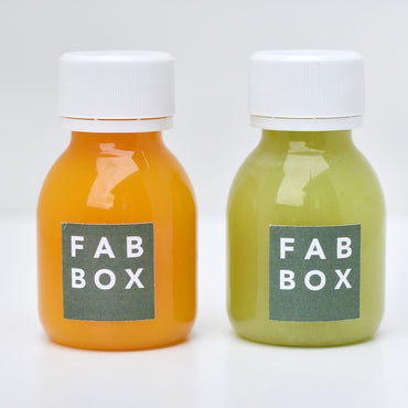 Fabulous Immune Boosting Shots