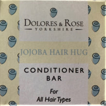 Load image into Gallery viewer, Jojoba Hair Hug Conditioner