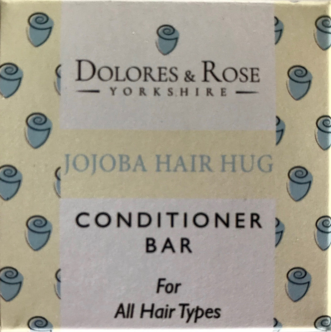 Jojoba Hair Hug Conditioner