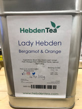 Load image into Gallery viewer, Lady Hebden Bergamont and Orange