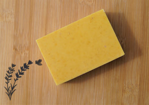 Lavender and Honey handmade Soap bar