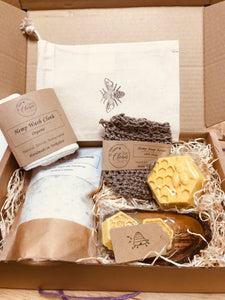 Earth Essential Gift Set