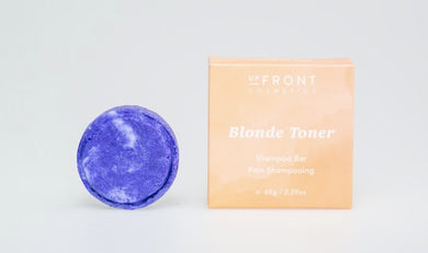 Shampoo Bar For Color-Treated Hair Canada
