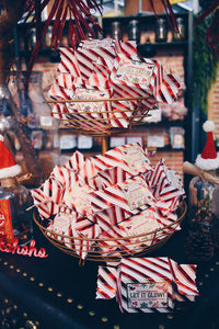 Jingle Balls Candy